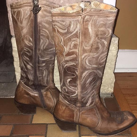 Mark Nason Shoes | Siren Womens Zip Up